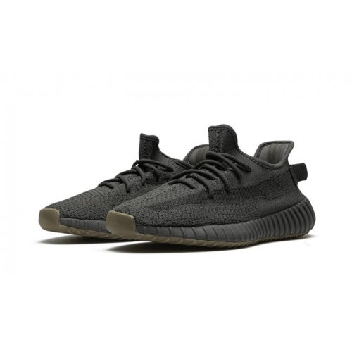 Shoes Low top trainers adidas Originals Yeezy 350 V2 Cinder Cinder/Cinder-Cinder