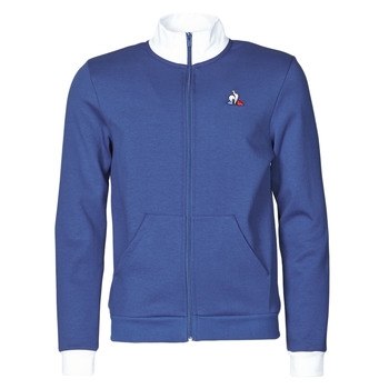 Clothing Men Track tops Le Coq Sportif SAISON 2 FZ Sweat N°2 M Marine
