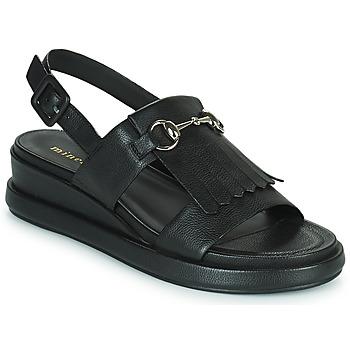 Shoes Women Sandals Minelli HOLLINA Black