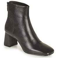 Shoes Women Ankle boots Minelli TAKINE Black