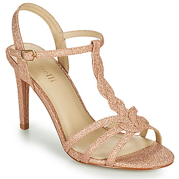 Shoes Women Sandals Minelli CHADA Pink