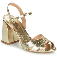Shoes Women Sandals Minelli TYPHANNA Gold