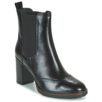 Shoes Women Ankle boots Minelli THILDA Black