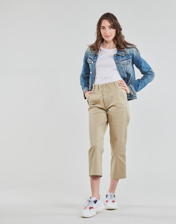 Tommy Jeans TJW HIGH RISE STRAIGHT