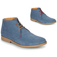Shoes Men Mid boots So Size OOLOO Jean