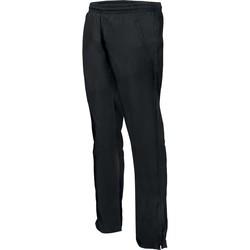 Clothing Men Tracksuit bottoms Proact Pantalon de survêtement ajustée noir