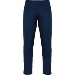 Clothing Tracksuit bottoms Proact Pantalon de survêtement bleu marine