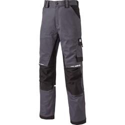 Clothing Cargo trousers Dickies Pantalon  Gdt Premium gris/noir