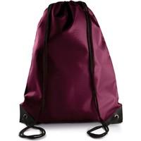 Bags Sports bags Kimood Sac à dos rouge