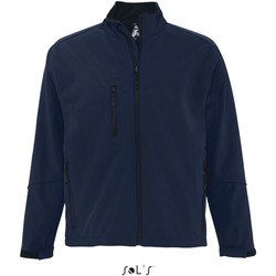 Clothing Macs Sol's Coupe-vent  Relax bleu abysse