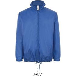 Clothing Macs Sol's Coupe-vent  Shift bleu royal