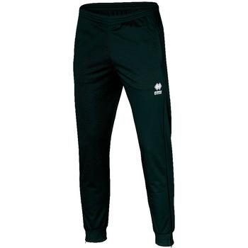 Clothing Tracksuit bottoms Errea Pantalon  milo 3.0 noir