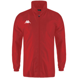 Clothing Men Macs Kappa Coupe-vent  Wister rouge