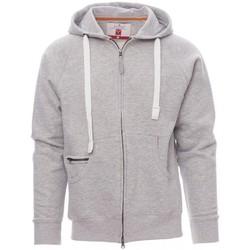 Clothing Men Sweaters Payper Wear Sweatshirt Payper Dallas+ gris
