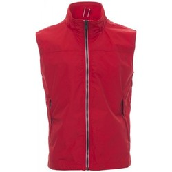 Clothing Men Jackets / Cardigans Payper Wear Sweatshirt Payper Horizon R. 2.0 rouge
