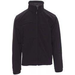 Clothing Men Track tops Payper Wear Veste Payper Alaska noir