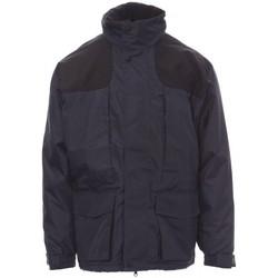 Clothing Men Jackets Payper Wear Veste Payper Ski bleu marine/noir