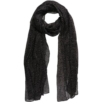 Clothes accessories Women Scarves / Slings Regatta Peggie III Printed Scarf Navy Floral Black Black