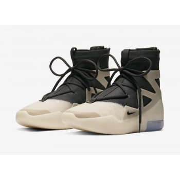 Shoes Hi top trainers Nike Air Fear Of God 1