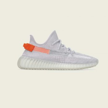 Shoes Low top trainers adidas Originals Yeezy Boost 350 V2 Tail Light Tail Light/Tail Light-Tail Light