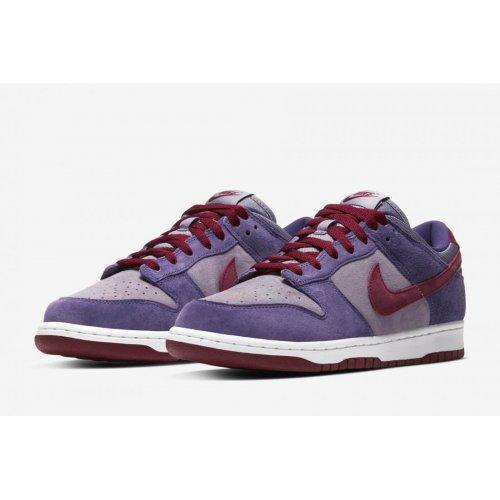 Shoes Low top trainers Nike SB Dunk Low Plum Daybreak/Barn-Plum