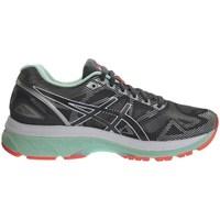 Shoes Women Running shoes Asics Gelnimbus 19 Black, Grey