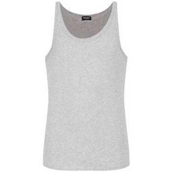 Clothing Men Short-sleeved t-shirts Dsquared D9D202990_030grey grey