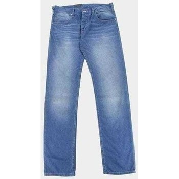 Clothing Men Slim jeans Armani 6H1J101D5PZ_0942stonewash blue