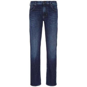 Clothing Men Slim jeans Armani 6H1J101DU1Z_0941indigo blue