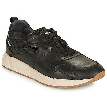Shoes Men Low top trainers Pikolinos MELIANA M6P Black