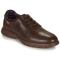 Shoes Men Low top trainers Pikolinos MOGAN M4R Brown