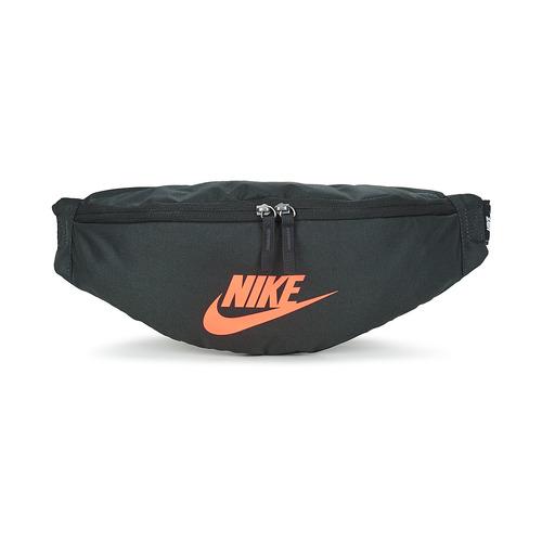 Bags Bumbags Nike HERITAGE HIP PACK Grey