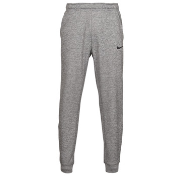 Clothing Men Tracksuit bottoms Nike TF PANT TAPER Grey