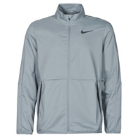 Clothing Men Track tops Nike DF TEAWVN JKT Grey / Black