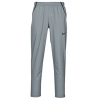 Clothing Men Tracksuit bottoms Nike DF TEAWVN PANT Grey / Black