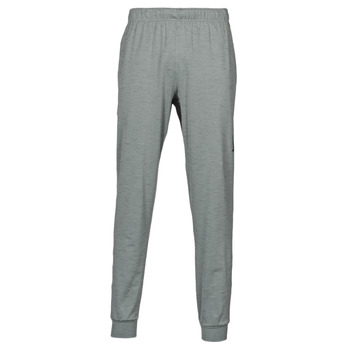 Clothing Men Tracksuit bottoms Nike NY DF PANT Grey / Black