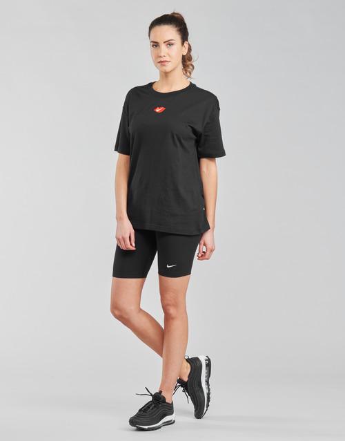 Nike NSESSNTL MR BIKER SHORT