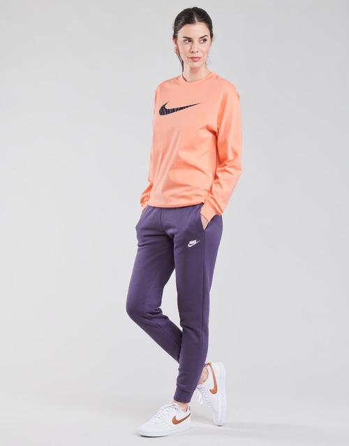 Nike NSICN CLSH LS TOP HBR