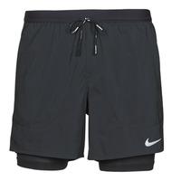 Clothing Men Shorts / Bermudas Nike DF FLX STRD 2IN1 SHRT 5IN Black