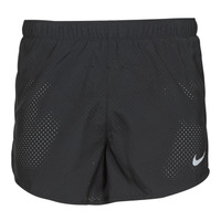 Clothing Men Shorts / Bermudas Nike DF FAST 4IN SHORT Black