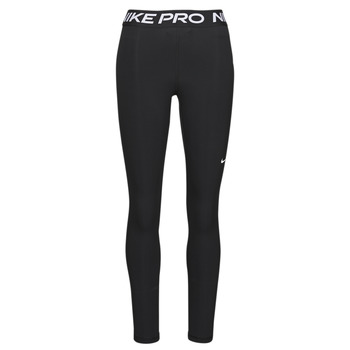 Clothing Women Leggings Nike NIKE PRO 365 TIGHT Black / White