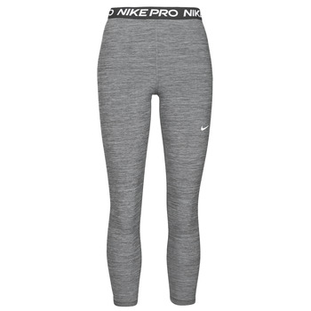Clothing Women Leggings Nike NIKE PRO 365 TIGHT 7/8 HI RISE Black / White