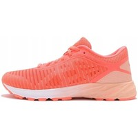 Shoes Women Running shoes Asics Dyna Flyte 2 Orange