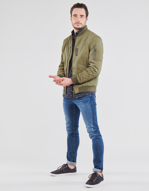 Selected SLHSUSTAINABLE ICONICS BOMBER