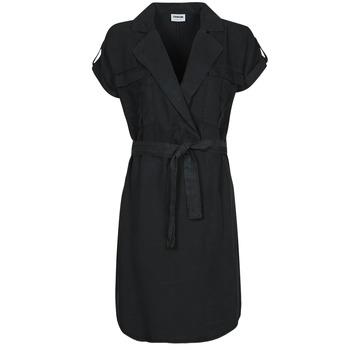 Clothing Women Short Dresses Noisy May NMVERA Black