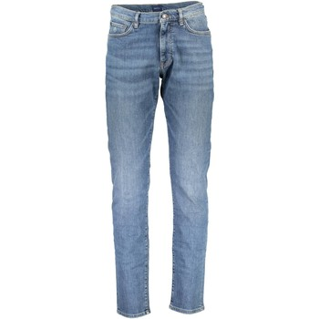 Clothing Men Slim jeans Gant