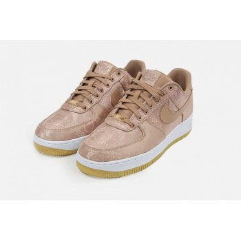 Shoes Low top trainers Nike Air Force 1 Low x CLOT