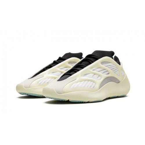 Shoes Low top trainers adidas Originals Yeezy 700 V2 Azael Azael/Azael-Azael