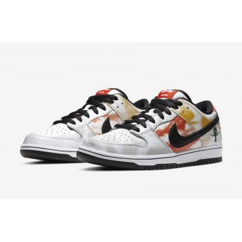 Shoes Low top trainers Nike SB Dunk Low