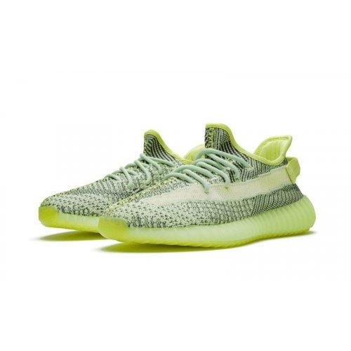 Shoes Low top trainers adidas Originals Yeezy 350 V2 Yeezreel Yeezreel